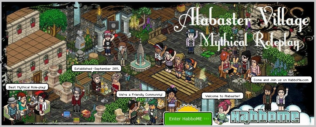 Alabaster RP