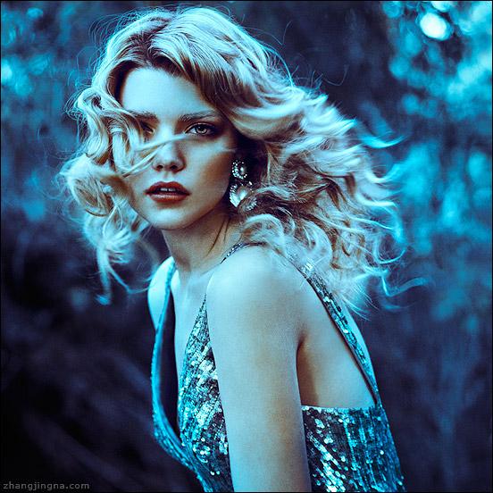 { The Ice Princess - Alanya Davikov }  Memori10