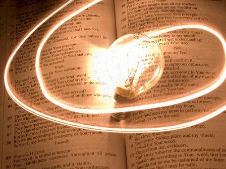 Txoj Kev Nqaim Bible-10