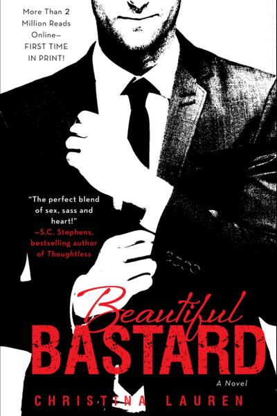 beautiful bastard - Beautiful Bastard de Christina Lauren 48696410