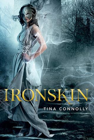 Ironskin de Tina Connolly 98608310