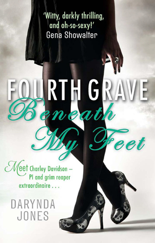 Charley Davidson - Tome 4 : Quatrième Tombe au fond de Darynda Jones Charle11