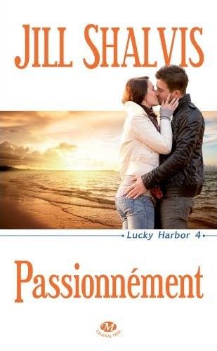Lucky Harbor - Tome 4 : Passionnément de Jill Shalvis Sans_t10
