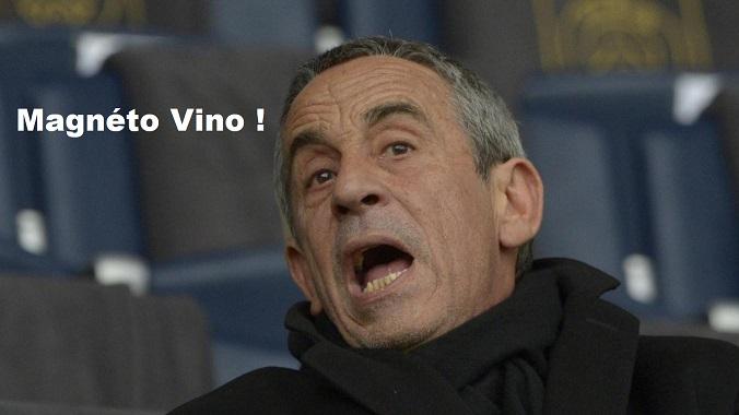 BT Magnéto Vino ! B9716510