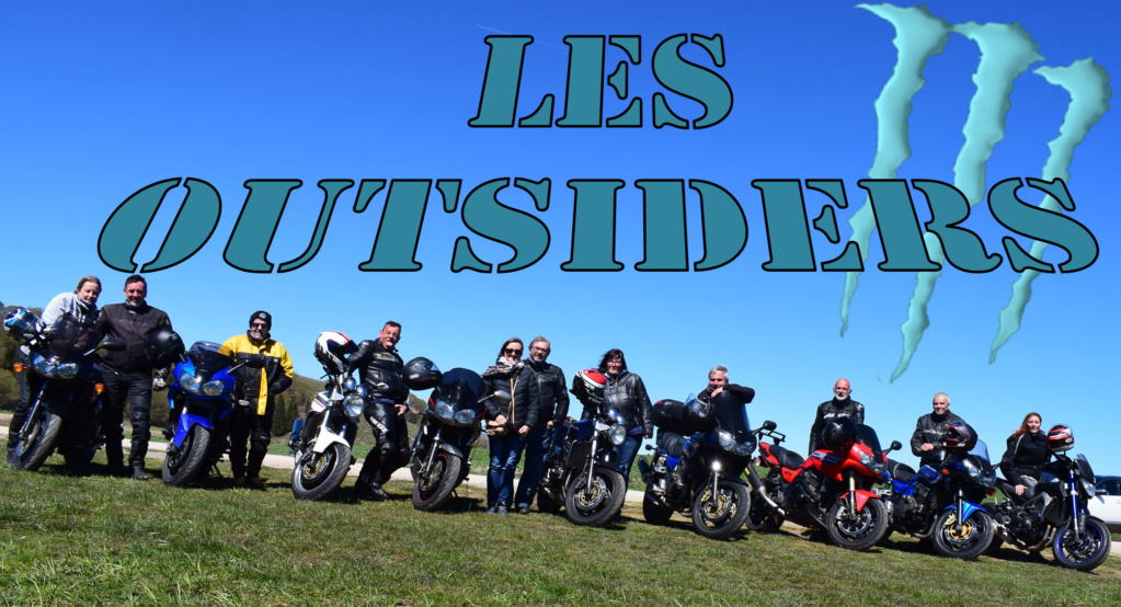 Les Outsiders