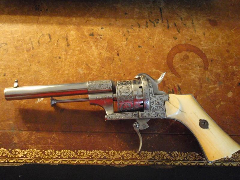 Restauration revolver Lefaucheux 9mmà broche Pa270710