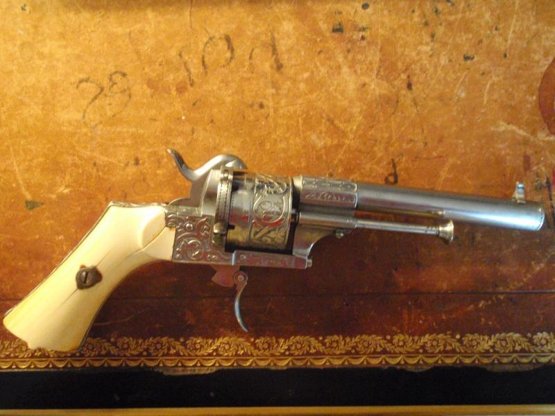 Restauration revolver Lefaucheux 9mmà broche Pa270711