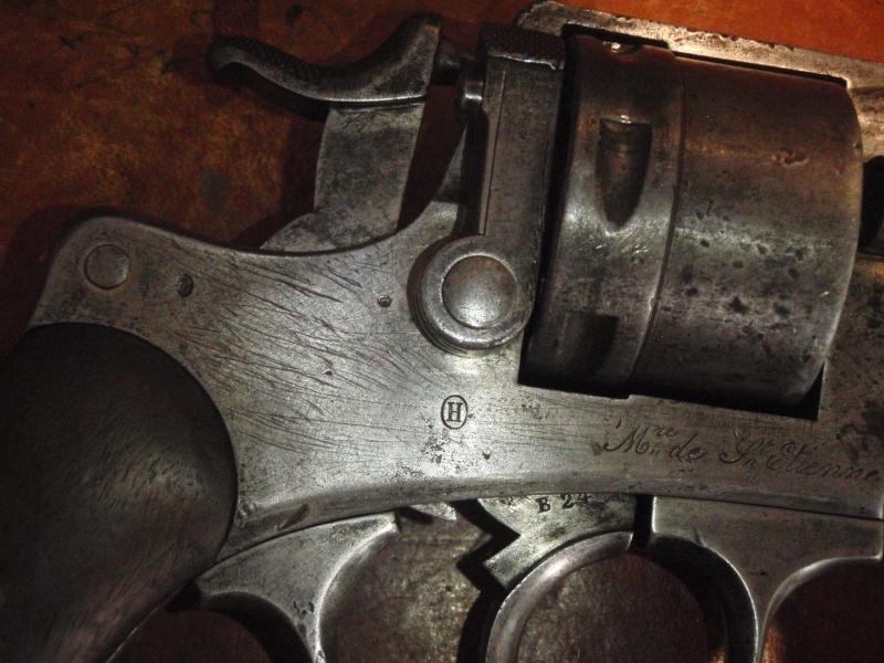 restauration revolver 1873 besoin de conseils pour plaquettes !!!! Pc270811