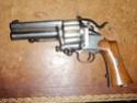 revolver LEMAT P5160411