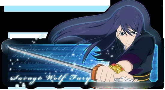 Clash of the Blades: Redemption (Raiki-Only) Yuriba29