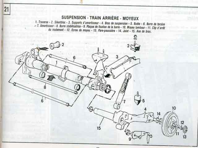 Installer des graisseurs sur un train arrière Train_11