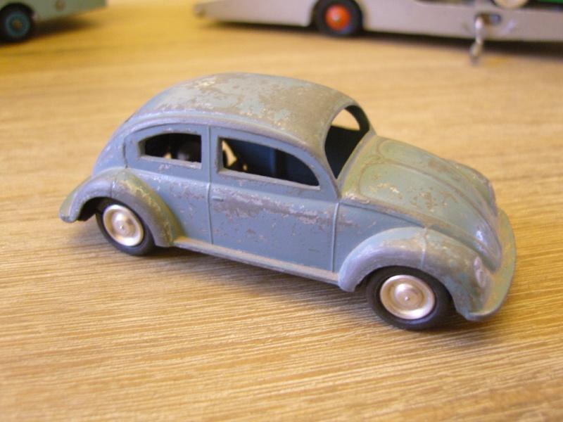 VW Ovale Lion Car Snc15917
