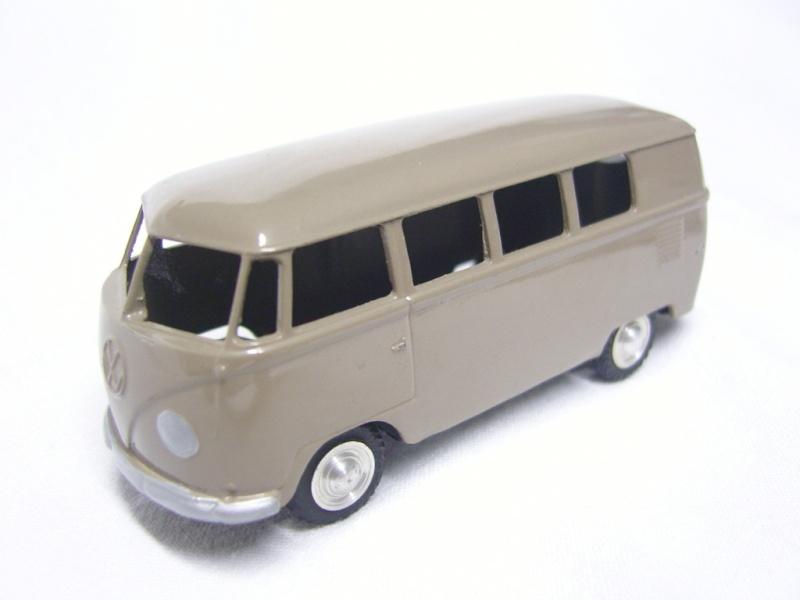 VW Combi Marklin Snc16118