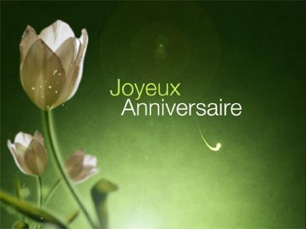 anniversaire de nos membres Joyeux10