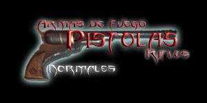 Compra de Armas Pistol10
