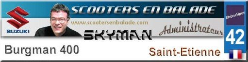 ARKAM MOTOS Skyman11