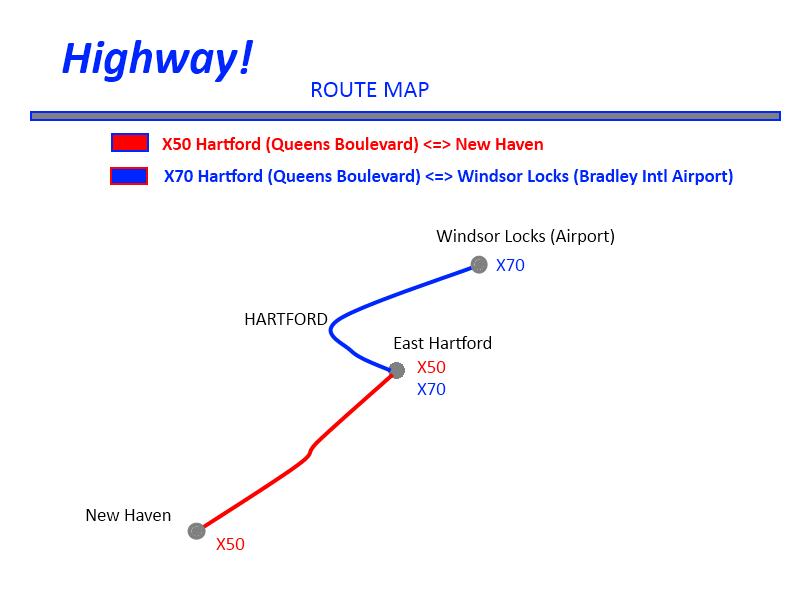 Moottoritie kartta [Highway] X50map10
