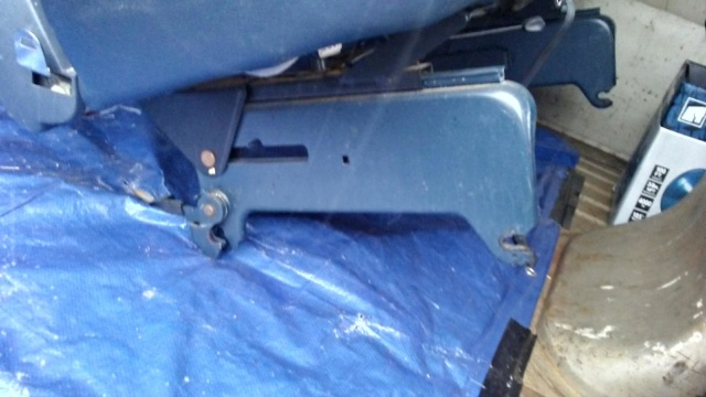 Bench seats  20200210