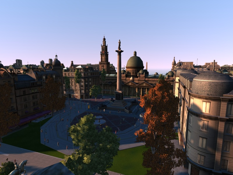Les villes du passé - Page 2 Games577
