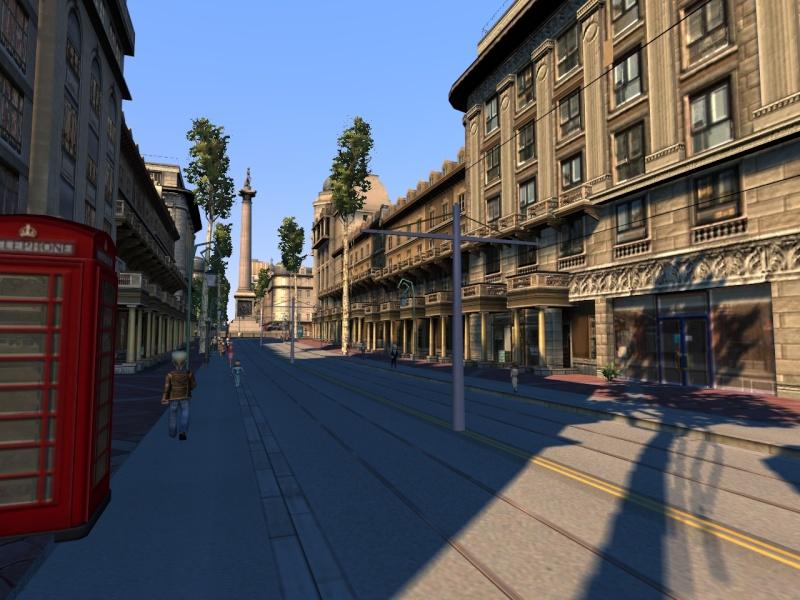 Les villes du passé - Page 2 Games587
