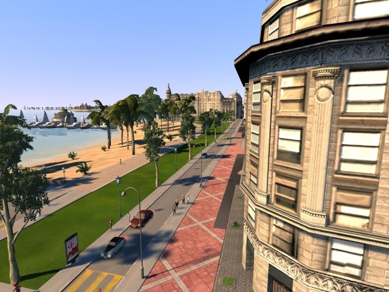 Les villes du passé - Page 2 Games597
