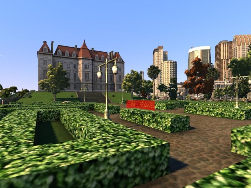 Les villes du passé - Page 2 Games625