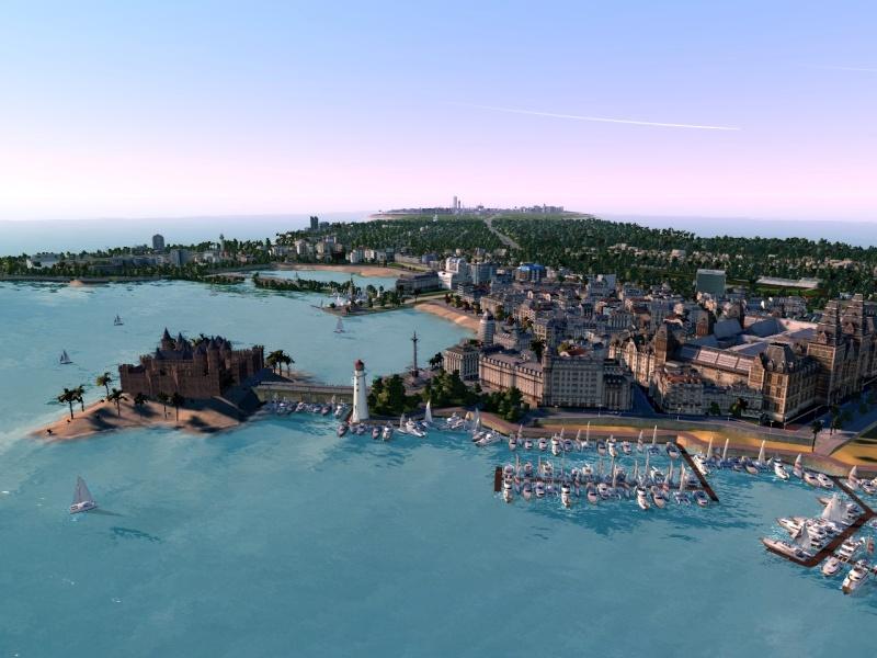 Les villes du passé - Page 2 Games878