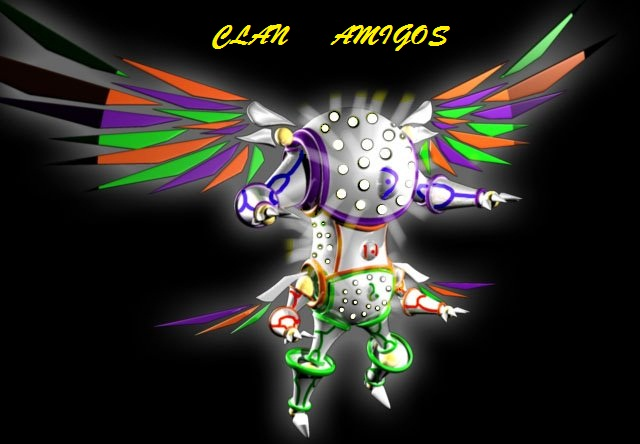 CLAN AMIGOS