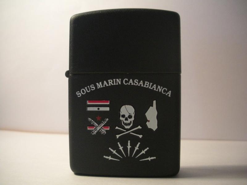 """c'est quoi comme briquet ? [résolu: Flaminaire """"Savane""""] Dscn5291"""