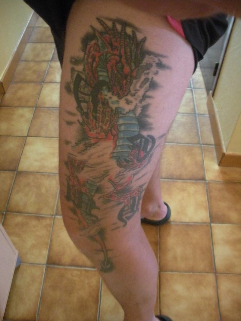 Le tatouage et vous. - Page 5 Dscn5614