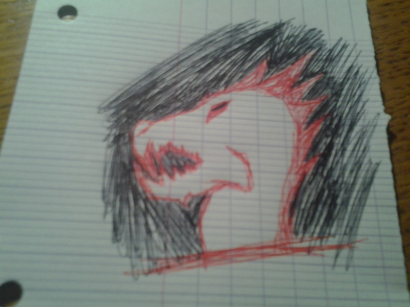 les dessins de kiba ^^ - Page 3 Photo040