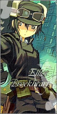 Elliot Broekheart