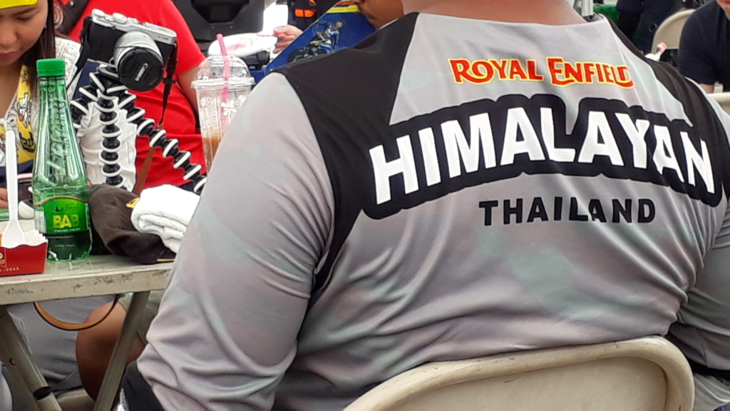 Direction   Thaïlande grand prix moto à Chang BURIRAM 5 6 7 20181027