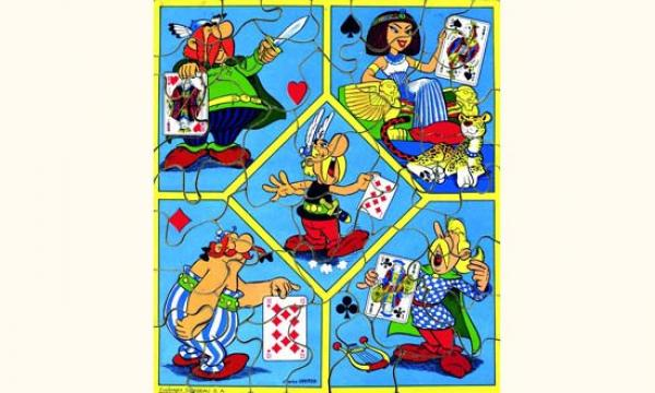 puzzle rare  14189110