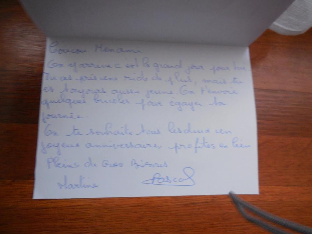Bon Anniversaire Phil Dscn0236