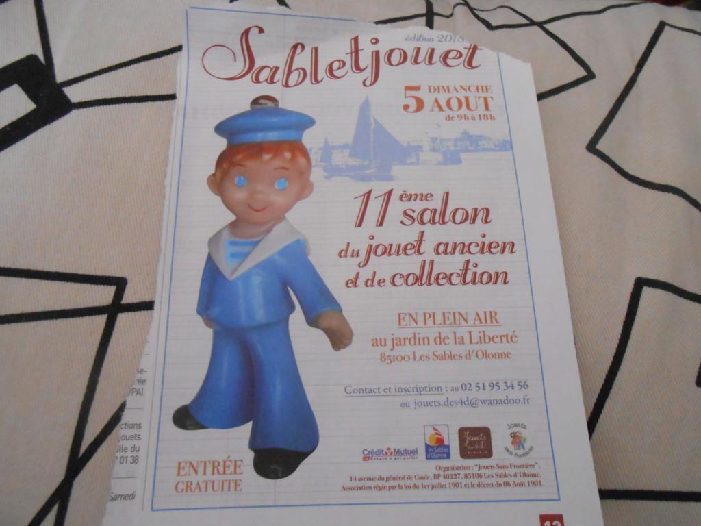 Asterix chez Total  Dscn0637