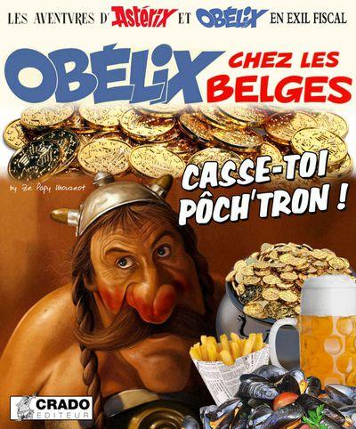 """""""Astérix et Obélix: L'empire du milieu"""" de Guillaume Canet - Page 7 Obelix11"""