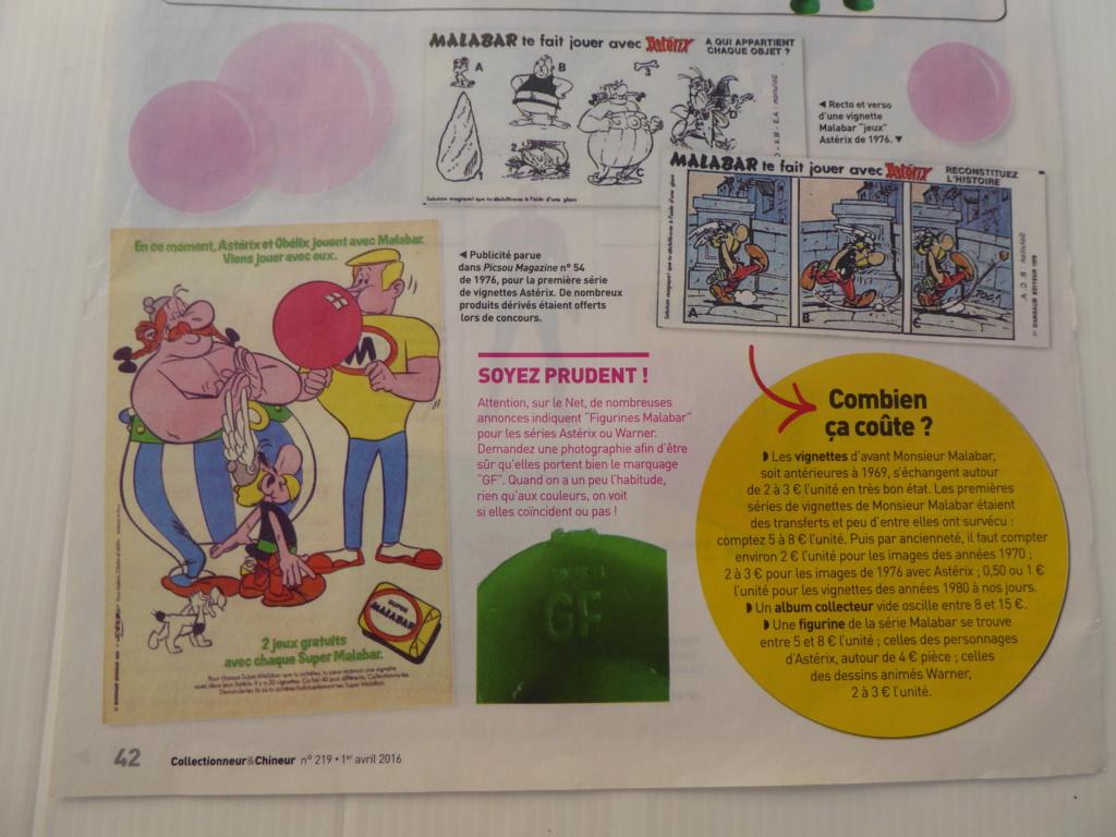 documentation sur le monde d'asterix P1030153
