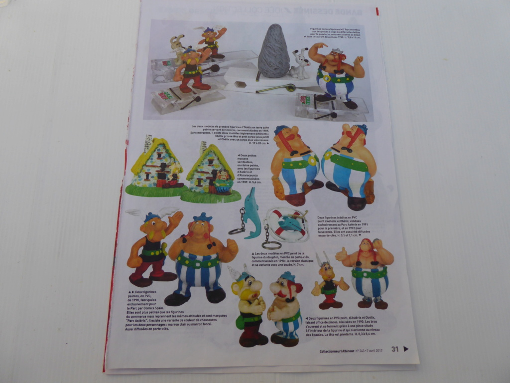 documentation sur le monde d'asterix P1030156