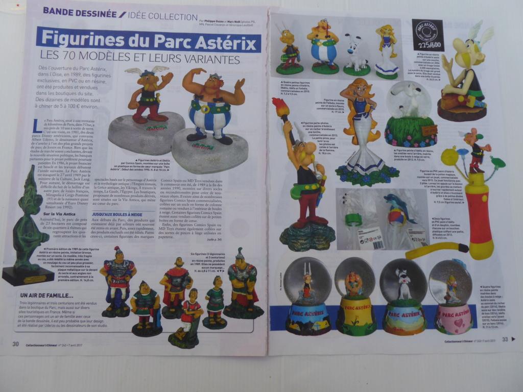 documentation sur le monde d'asterix P1030157