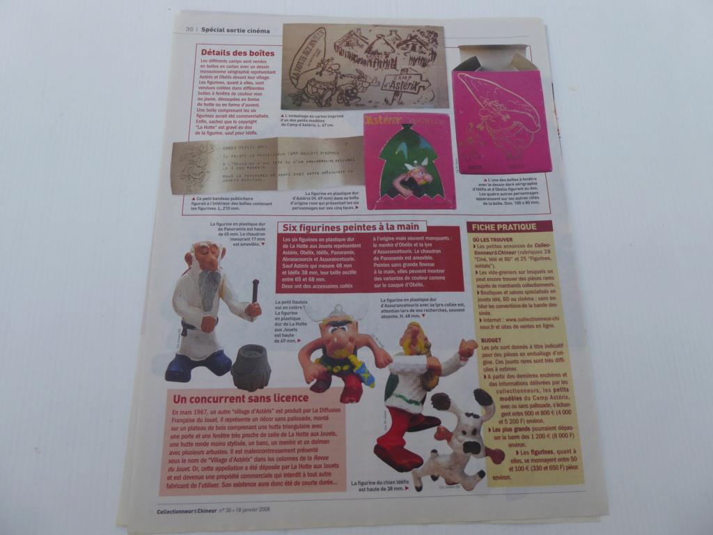documentation sur le monde d'asterix P1030219