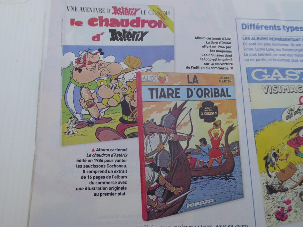 documentation sur le monde d'asterix P1030222