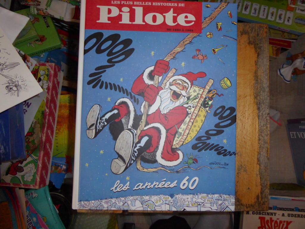 Pilote - Le journal d'Astérix et d'Obélix - Page 3 P1040478