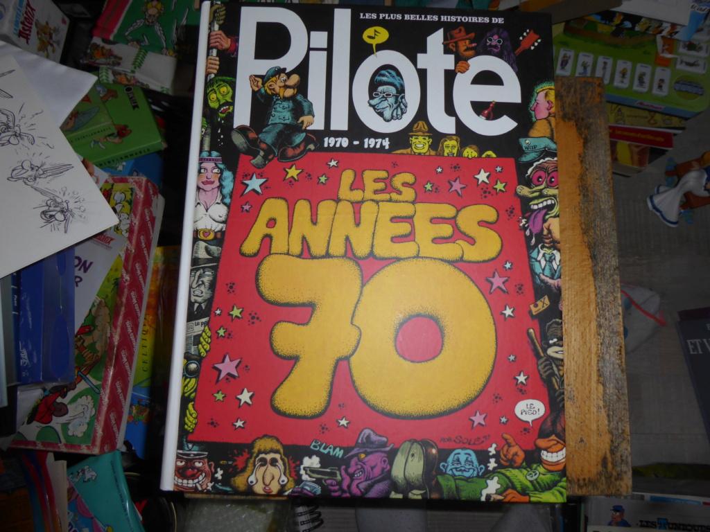 Pilote - Le journal d'Astérix et d'Obélix - Page 3 P1040480