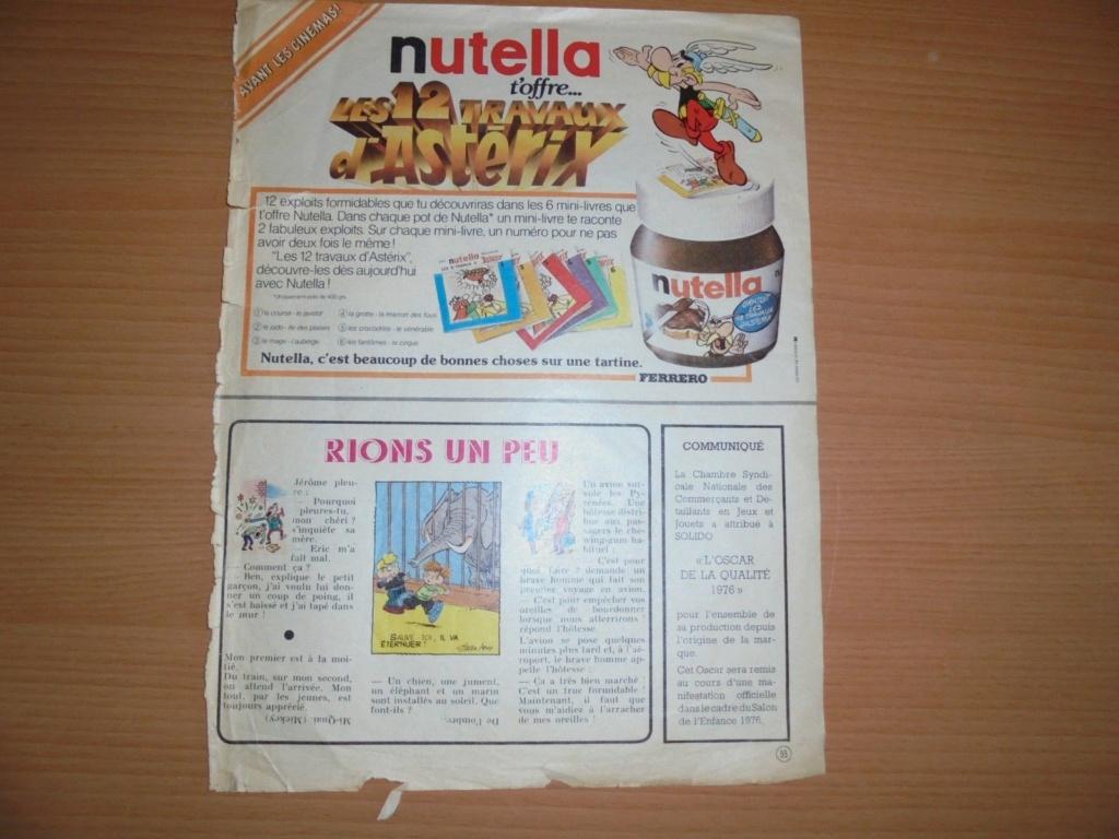 NUTELLA 1977 S-l16051