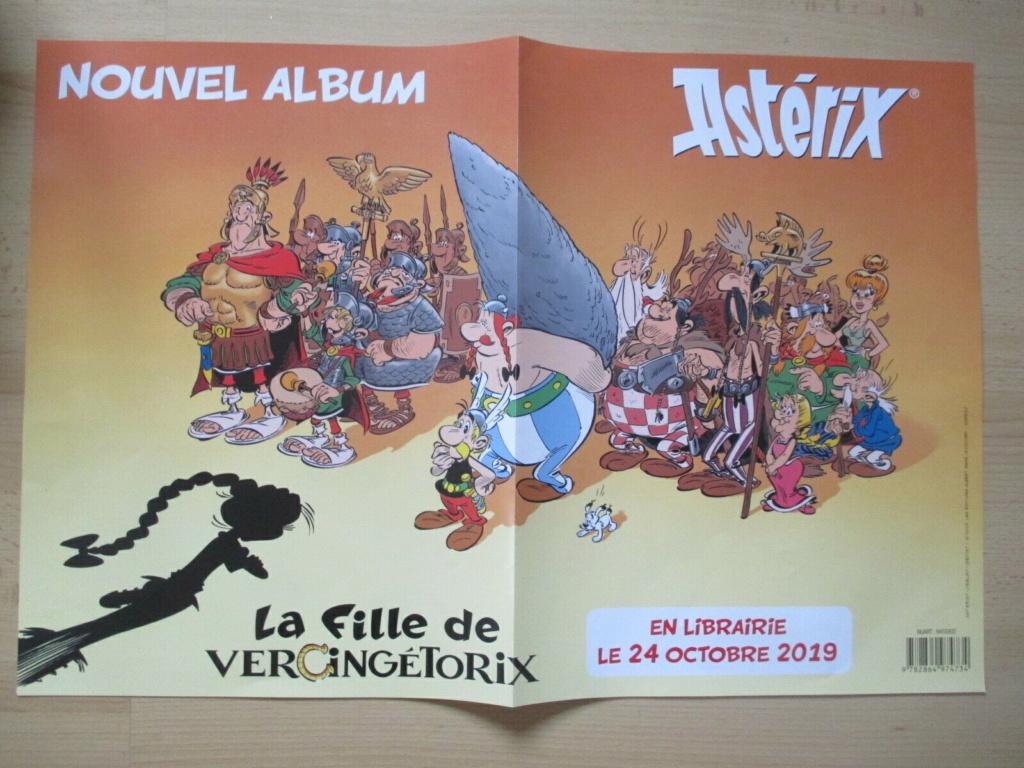 38 ème album Astérix: La fille de Vercingétorix  - Page 2 S-l16076