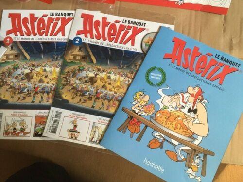 """""""Reconstituez le banquet d'Astérix"""" test ou sortie national en presse - Page 2 S-l50035"""