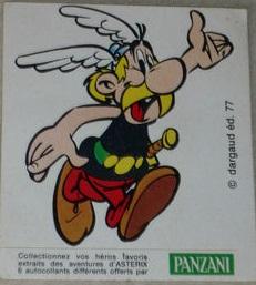 autocollant PANZANI Thumbn24
