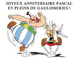 Happy birthday Pascalou Tzolzo16