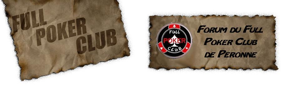 Full Poker Club de Péronne
